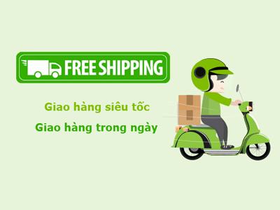 Giao hàng siêu tốc - giao hàng và gửi hàng đi tỉnh trong ngày