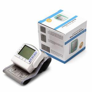 Máy đo huyết áp Cổ Tay CK-102S