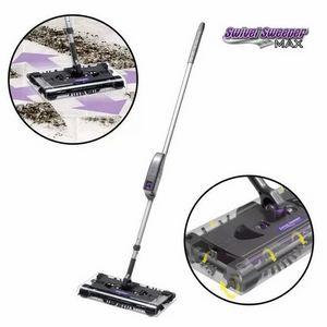 Chổi điện không dây Cordless Swivel Sweeper G9