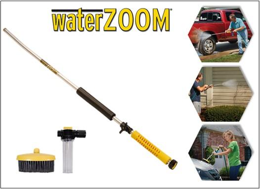 Bộ dụng cụ water Zoom