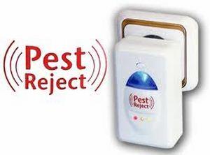 Máy đuổi côn trùng Pest Reject (loại nhẹ)
