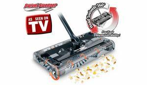 Chổi quét nhà không dây Swivel Sweeper