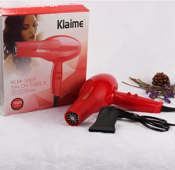 Máy sấy tóc Klaime klm-5007