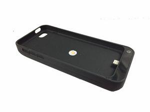 ốp lưng Iphone 5, 5s kiêm Pin dự phòng 4200 mha