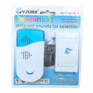 Chuông cửa không dây V-Zorr