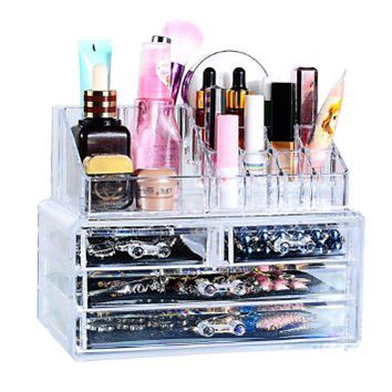 Khay đựng cosmetic jewelry storage expert