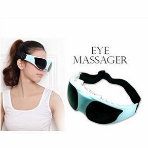 Máy Massage mắt healthy eyes