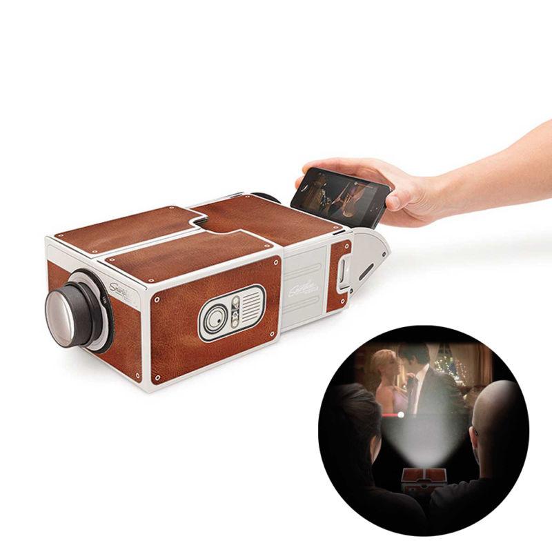 Máy chiếu Smartphone Projector 2.0