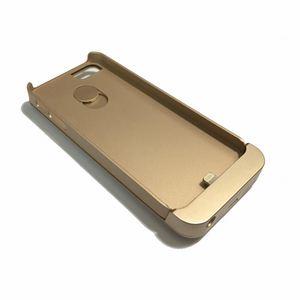 ốp lưng Iphone 5,5s kiêm Pin dự phòng 2200 mha