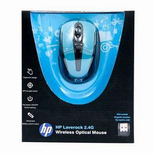Chuột không dây HP Laverock 2.4G Wireless