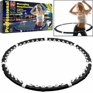 Vòng lắc giảm eo Massaging hoop Exerciser