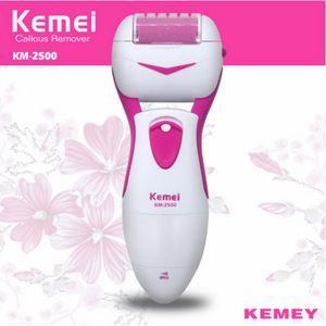 Máy tẩy tế bào gót chân Kemei KM-2500