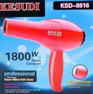 Máy sấy tóc 2 chiều Kesudi KSD8816
