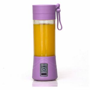 Máy xay sinh tố Juice cup NG-01 2 lưỡi xách tay có thể sạc USB