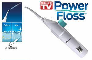 Dụng cụ vệ sinh răng miệng Power Floss