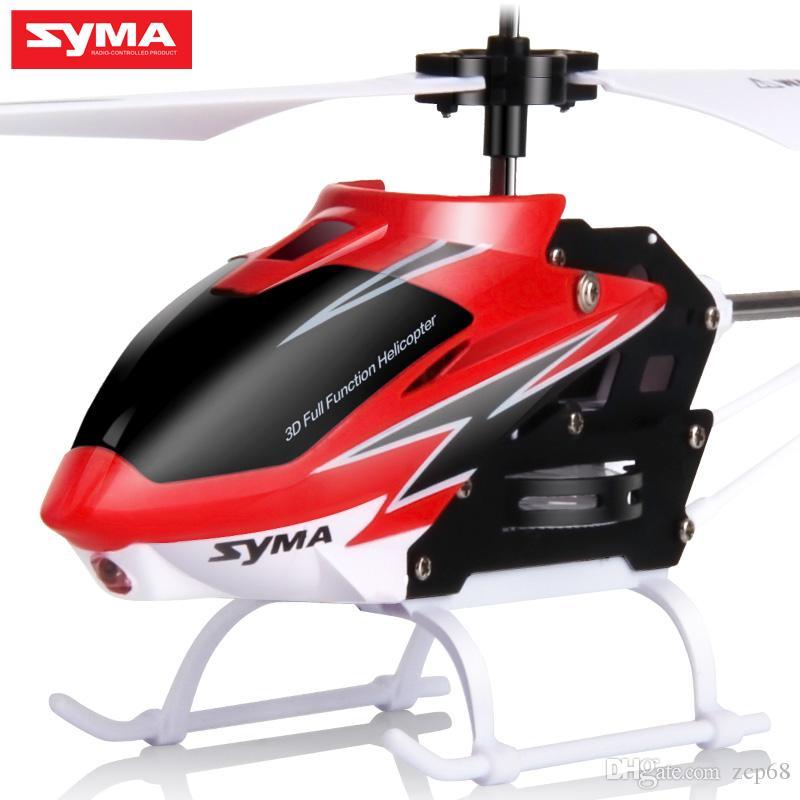 Máy bay trực thăng Syma S5N điều khiển từ xa