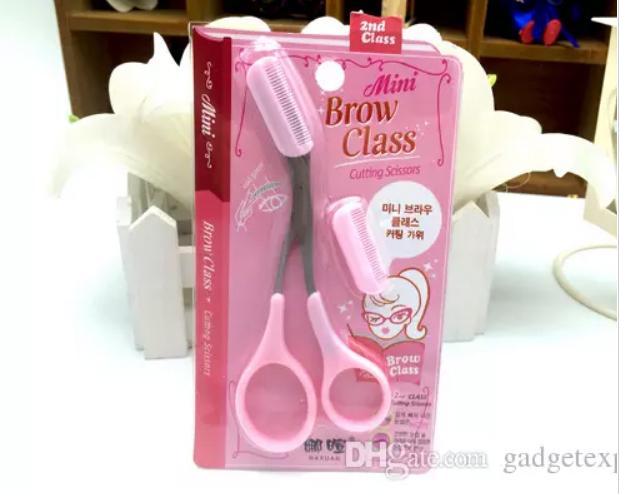 Kéo tỉa lông mày Mini Brow Class