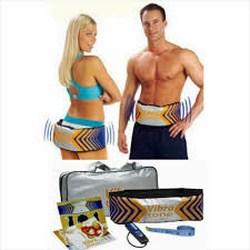 Đai massage Vibratone công nghệ mới có chức năng làm nóng