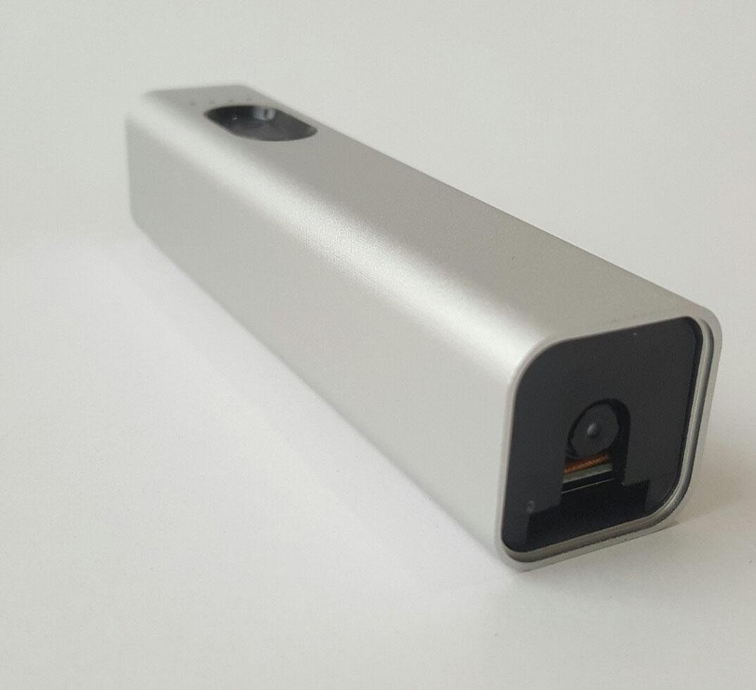 Camera quay phim S100 kiêm pin sạc dự phòng
