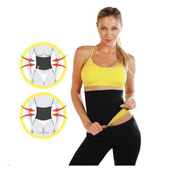 Hot Shapers Hot Belt As Seen on TV