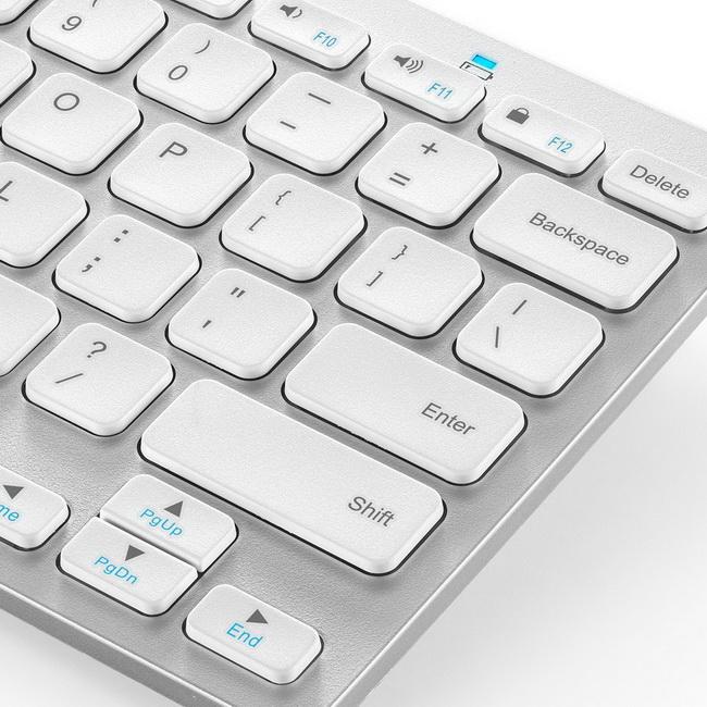 Bàn phím Bluetooth không dây