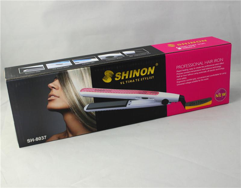 Máy kẹp tóc đa năng SH-8037