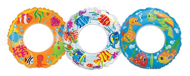 Bộ ba phao bơi intex 59469