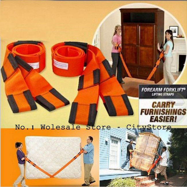 Dây nâng đồ đa năng carry furnishings easier