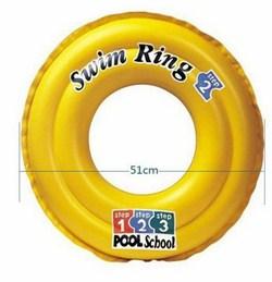 Phao vòng tập bơi Intex 58231