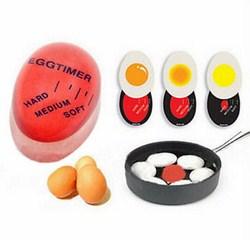 Trứng đun sôi hẹn giờ Egg Time