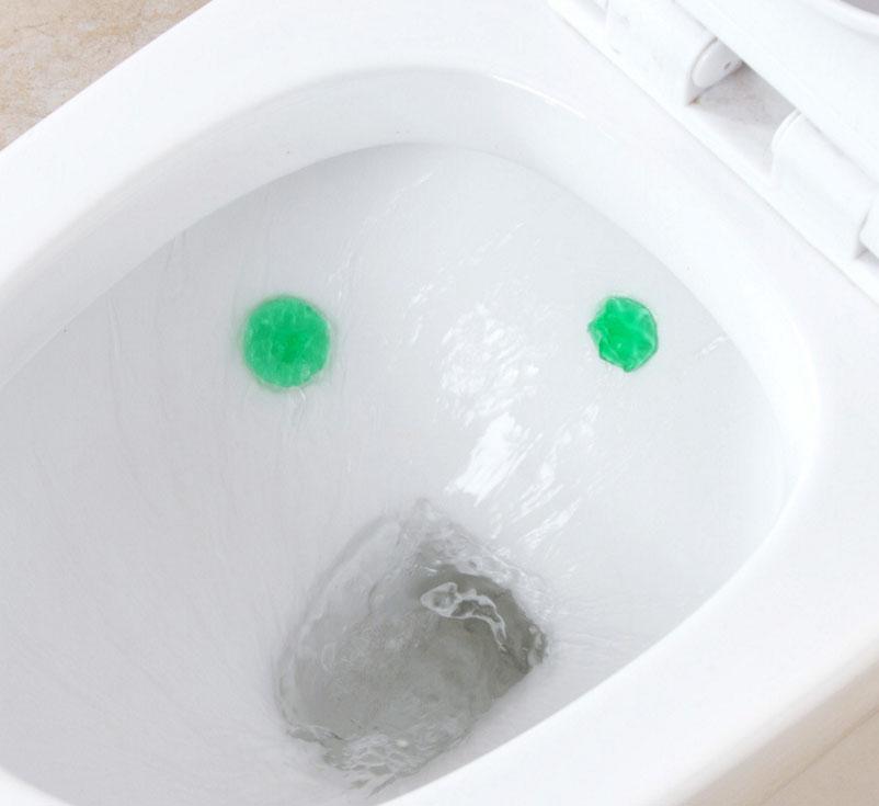 Dụng cụ vệ sinh tolet