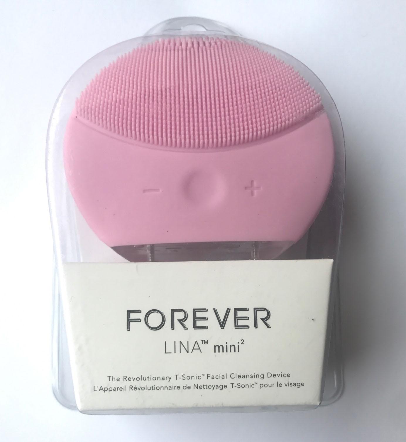Máy Rửa Mặt Forever Lina mini