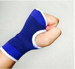 Bộ găng tay xanh
