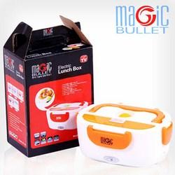 Hộp cơm hâm nóng tự động Magic Bullet