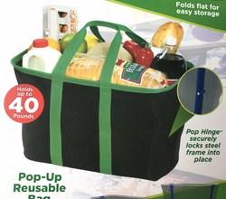 Túi xách thực phẩm PoP Bag