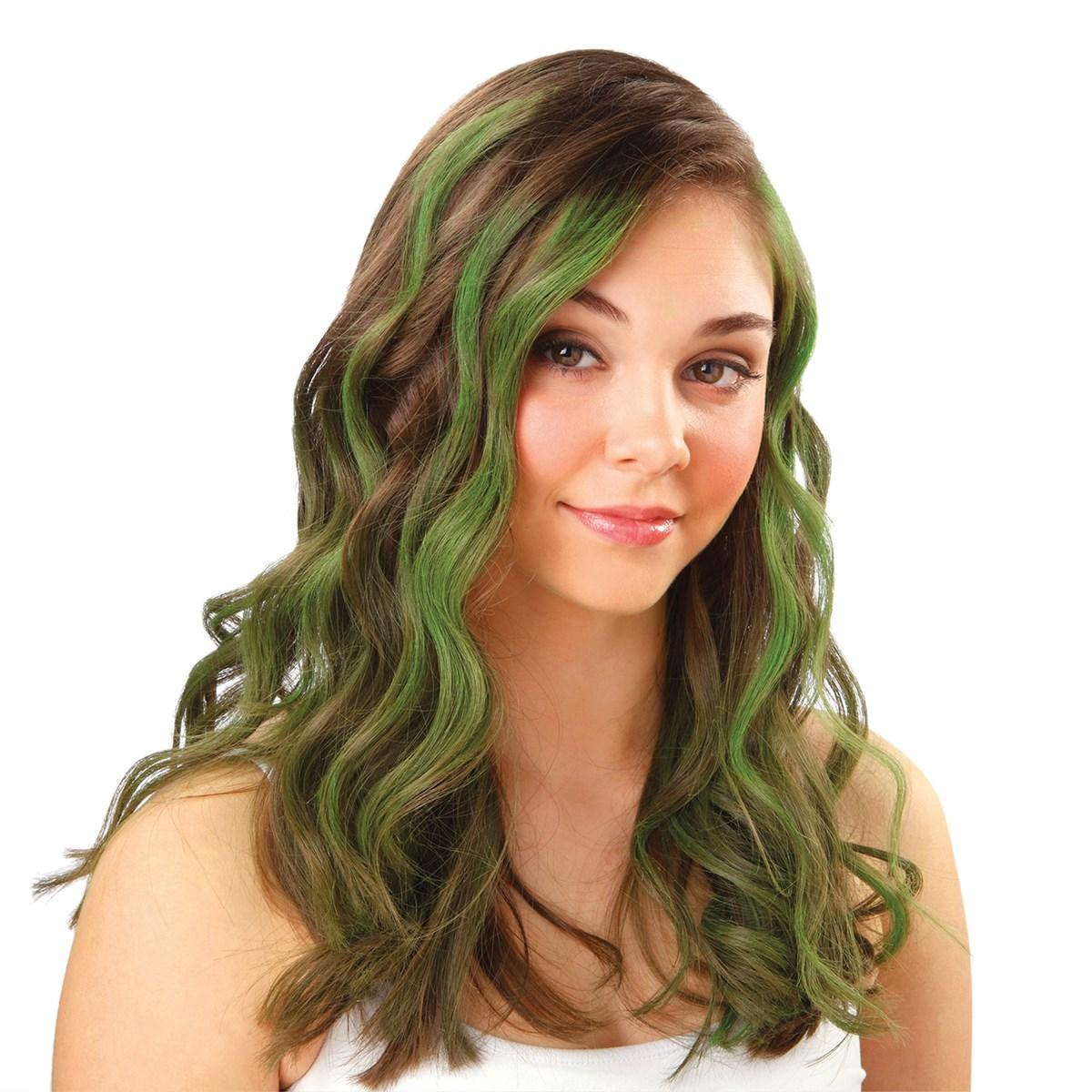 Bộ hộp phấn nhuộm tóc Hot huez ( gồm 4 màu )
