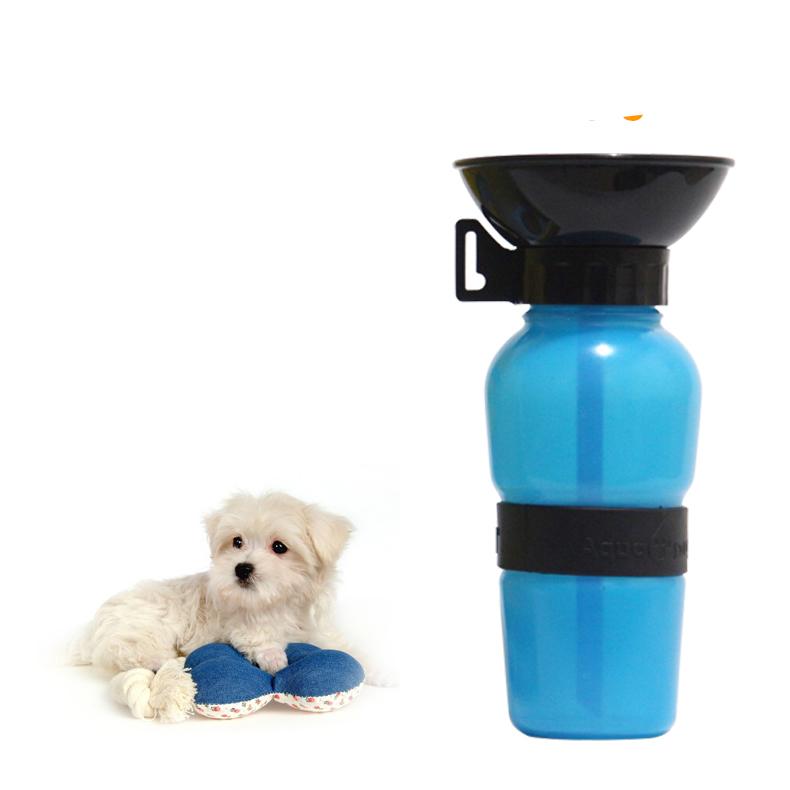 Bình Uống nước Aqua dog cho Chó Mèo tự động