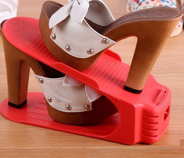 kẹp xếp giày dép thông minh