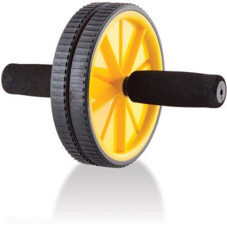 Dụng cụ tập bụng tại nhà AB Wheel