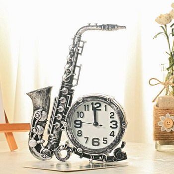 Đồng hồ cổ điển SAX ALARM CLOCK