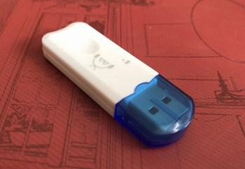 Thiết bị Usb tạo Bluetooth Dongle