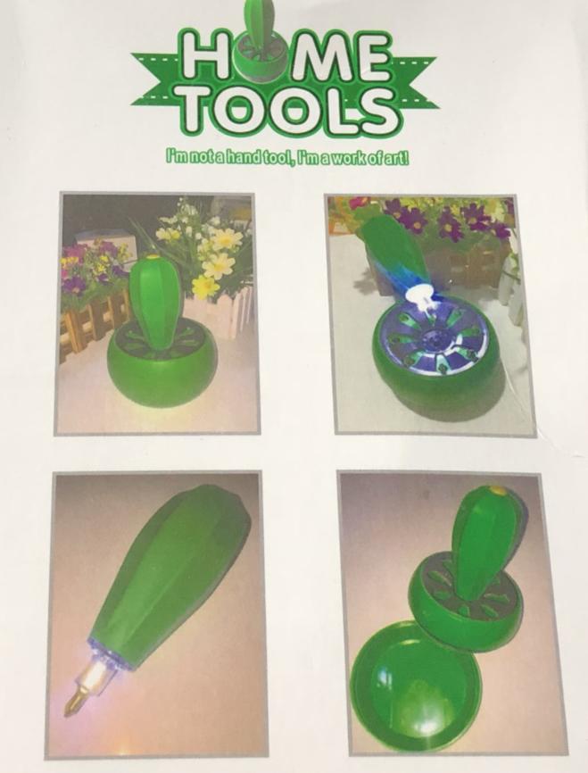 Bộ tua vít Home Tools đa năng 8 in 1