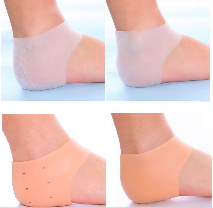 Miếng bảo vệ gót chân (2 miếng)