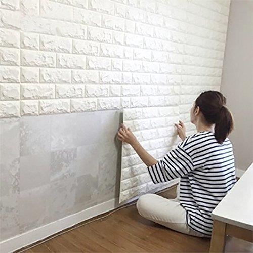 Xốp dán tường 3D 70-70cm