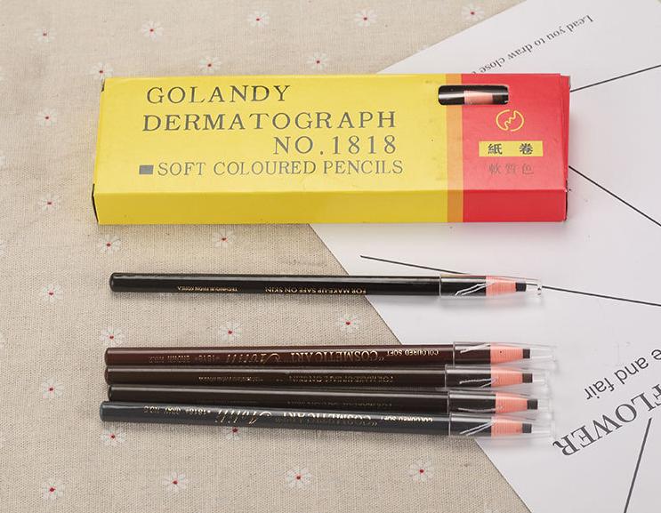 Bút chì kẻ lông mày chống nước và chống mồ hôi