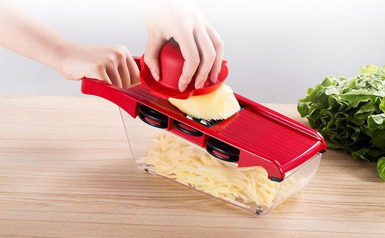 Dụng cụ cắt gọt nhà bếp shredder