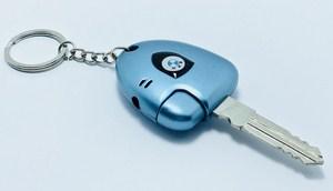 Bật lửa hình chìa khóa