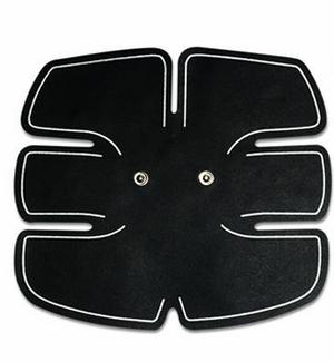 Miếng dán massage xung điện EMS Body tập cơ bụng 6 múi
