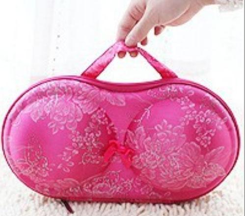 Túi đựng áo ngực du lịch