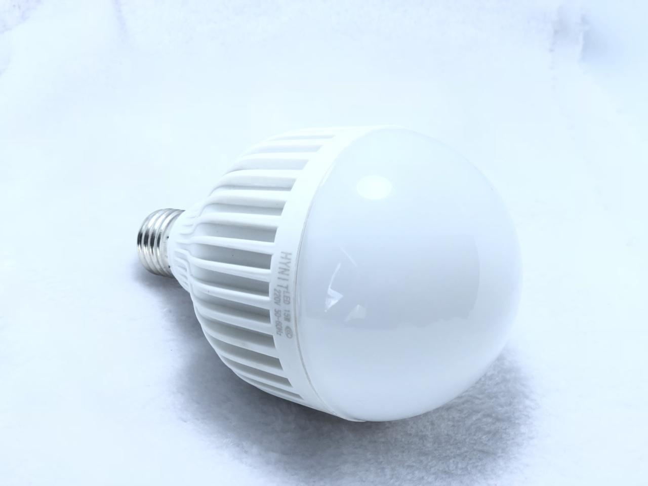 Bóng đèn led tích điện 15W
